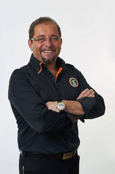 Team 2018 Fabio