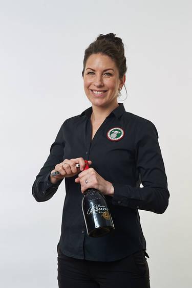 Team 2018 Katharina